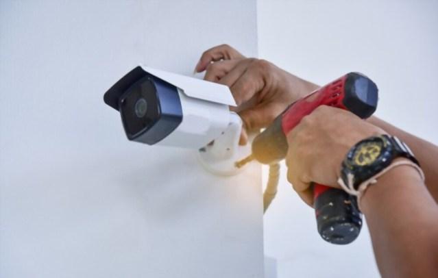 Green Leaf Air - Handyman - CCTV Surveillance & Camera Setup