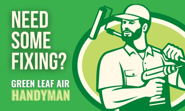 Green Leaf Air Handyman