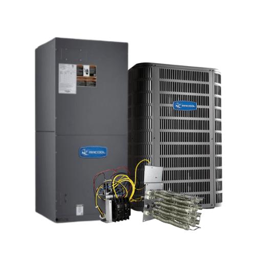MRCOOL Electric HVAC System
