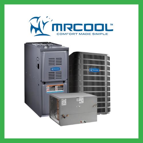 MRCOOL Gas Systems