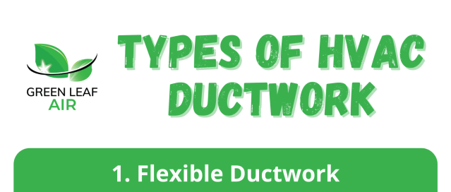 Types of HVAC Ductwork