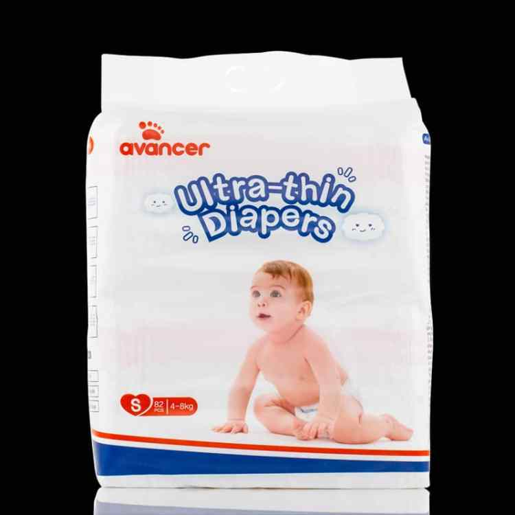 Avancer Ultra-thin Diapers