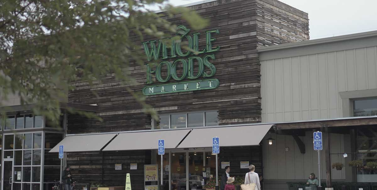 THERE'S NO PLACE LIKE FARMS: LESSONS FROM WHOLE FOODS & AMAZON