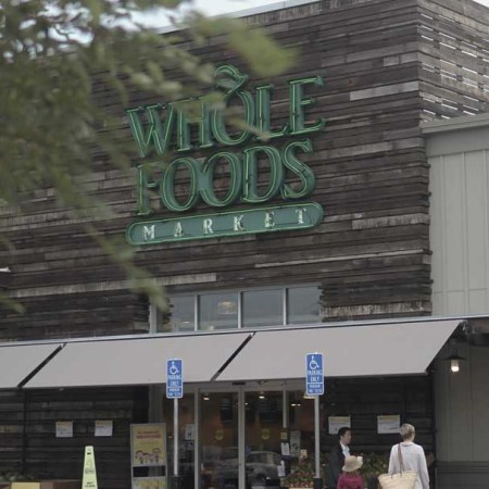 Whole Foods Acquisition, Outside