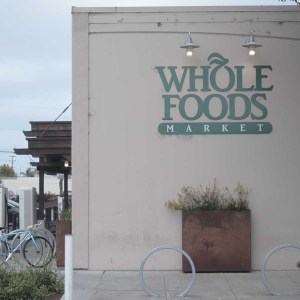 Whole Foods Acquisition, Outside the Store
