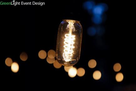 Edison - Circular Filament
