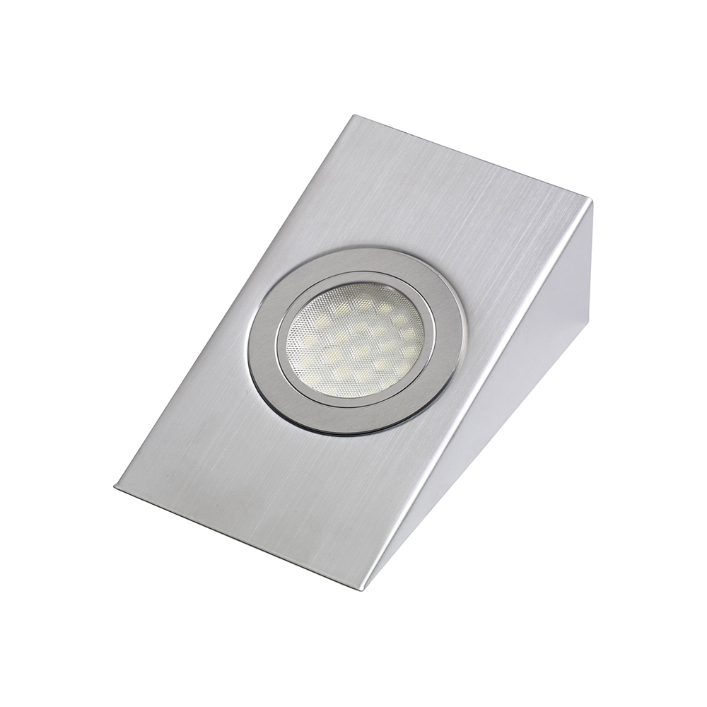 Wedge LED Under Cabinet Downlight
