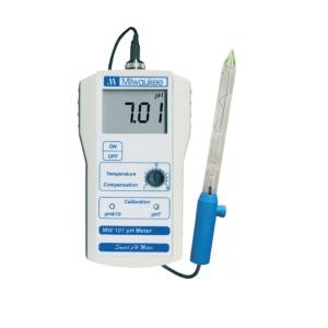 milwaukee-mw101-ph-grondmeter