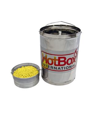 hotbox-sulfume-zwavelverdamper-inclusief-zwavel