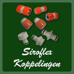 Siroflex koppelingen
