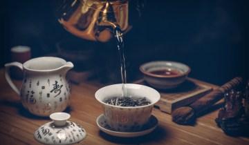 Τσάι για αδυνάτισμα