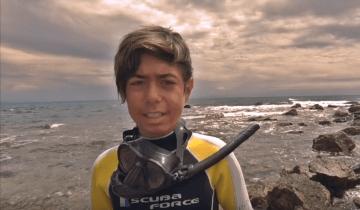 Ο 11χρόνος Ζήσης από την Ξάνθη σε νέες περιπέτειες