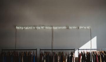 """Fast Fashion"": Γρήγορη μόδα ή… γρήγορα μελλοντικά απορρίμματα;"