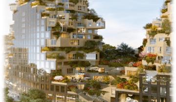 Βιοκλιματικά κτίρια: το μέλλον της κατασκευής
