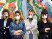 Παγκόσμια Ημέρα Περιβάλλοντος #maskchallenge