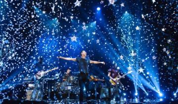 Coldplay:«Σταματάμε τις περιοδείες μέχρι να βρούμε τρόπο να μην επιβαρύνουμε αρνητικά το περιβάλλον»