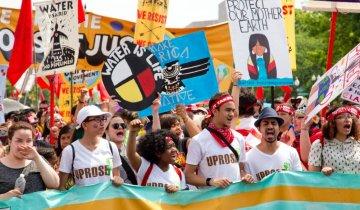 Σήμερα μαθητές διαδηλώνουν για το κλίμα σε όλον τον κόσμο!