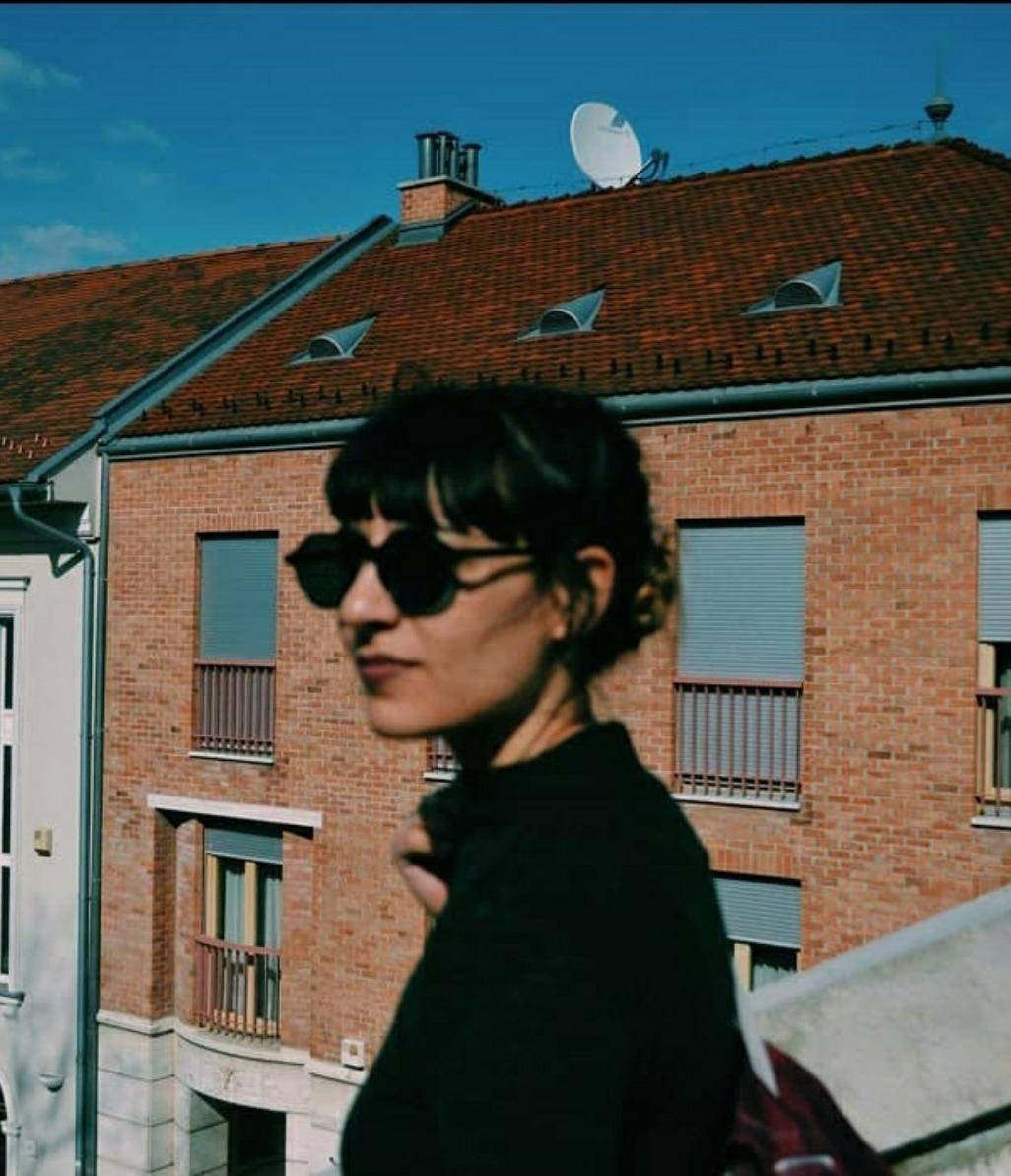 Maria Preveniou