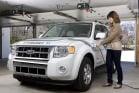 EV Ford partners