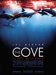 The Cove movie poster