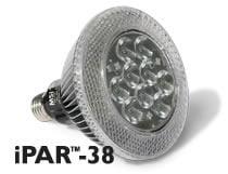MSi Lighting iPAR-38 LED Lamp