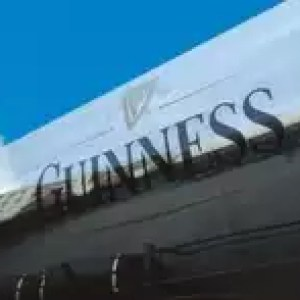 Guiness going green