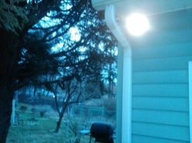 Green Lighting, LED green lighting, green business, green living, green living news, MSI LED bulbs, Par 38 LED Lamp