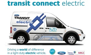Transit Electric