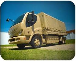 Smith Electric Trucks