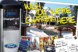 Wish You were EV Charging Here