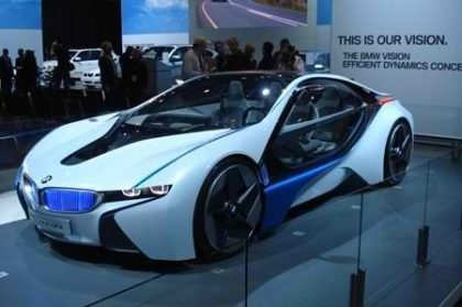 BMW OF NORTH AMERICA PARTNERS WITH REAL GOODS SOLAR - Green Living Guy