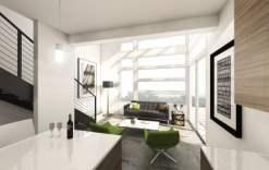 Solo lofts views