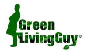 The Green Living Guy