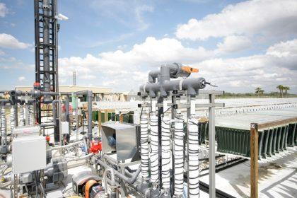 Algenol's Algae energy tape bares all