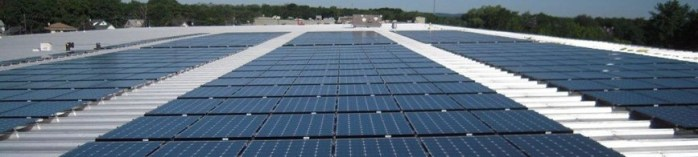 Solar Energy World Brings Sustainability to Soccer