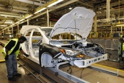 FORD MOTOR COMPANY CUTS MANUFACTURING ENERGY BY OVER 22 TRILLION BTU WOW!!