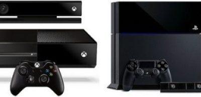 Xbox and PlayStation 4. It's time to get serious about PlayStation 4 and Xbox energy consumption. If not we will need more power plants per state.