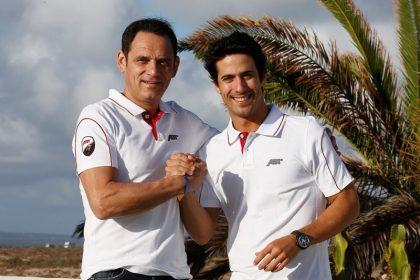 ABT Sportsline unveils Formula E driver line-up with Lucas di Grassi & Daniel Abt