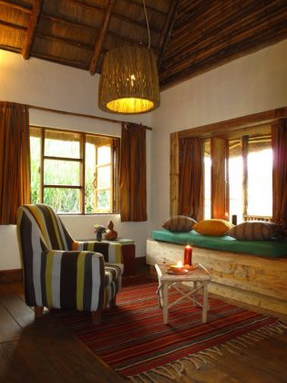 Mount Gahinga Lodge with Batwa Indigenous Area becomes an Eco Travel Sight to Visit