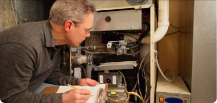 Heating and cooling. Fix and replace that HVAC Source: Energy Star
