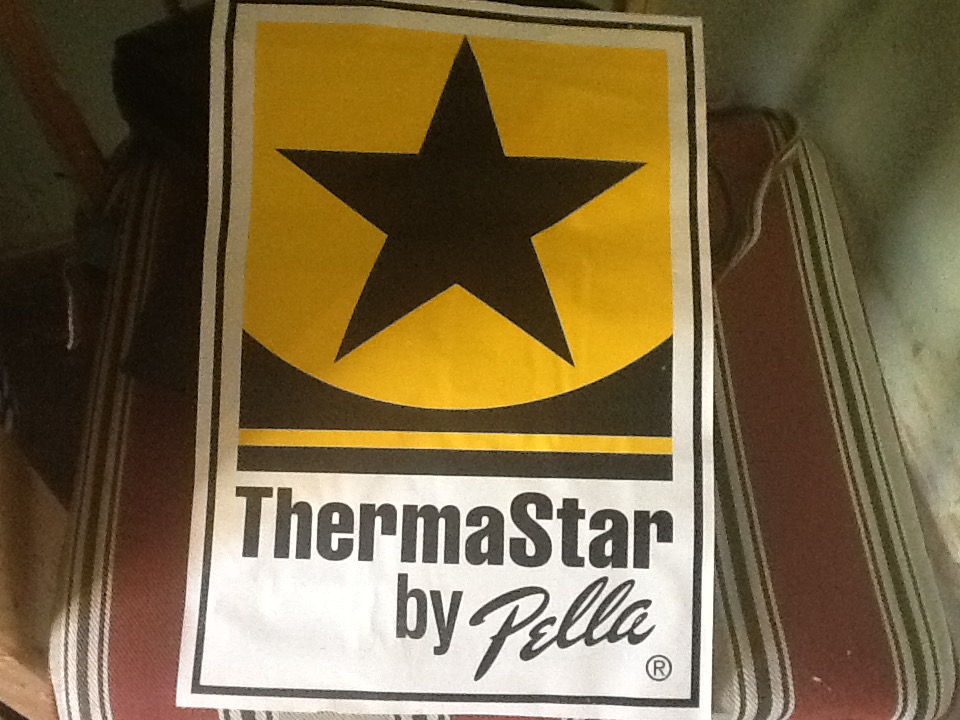 ThermaStar by Pella are energy efficient windows that help increase green home valuations