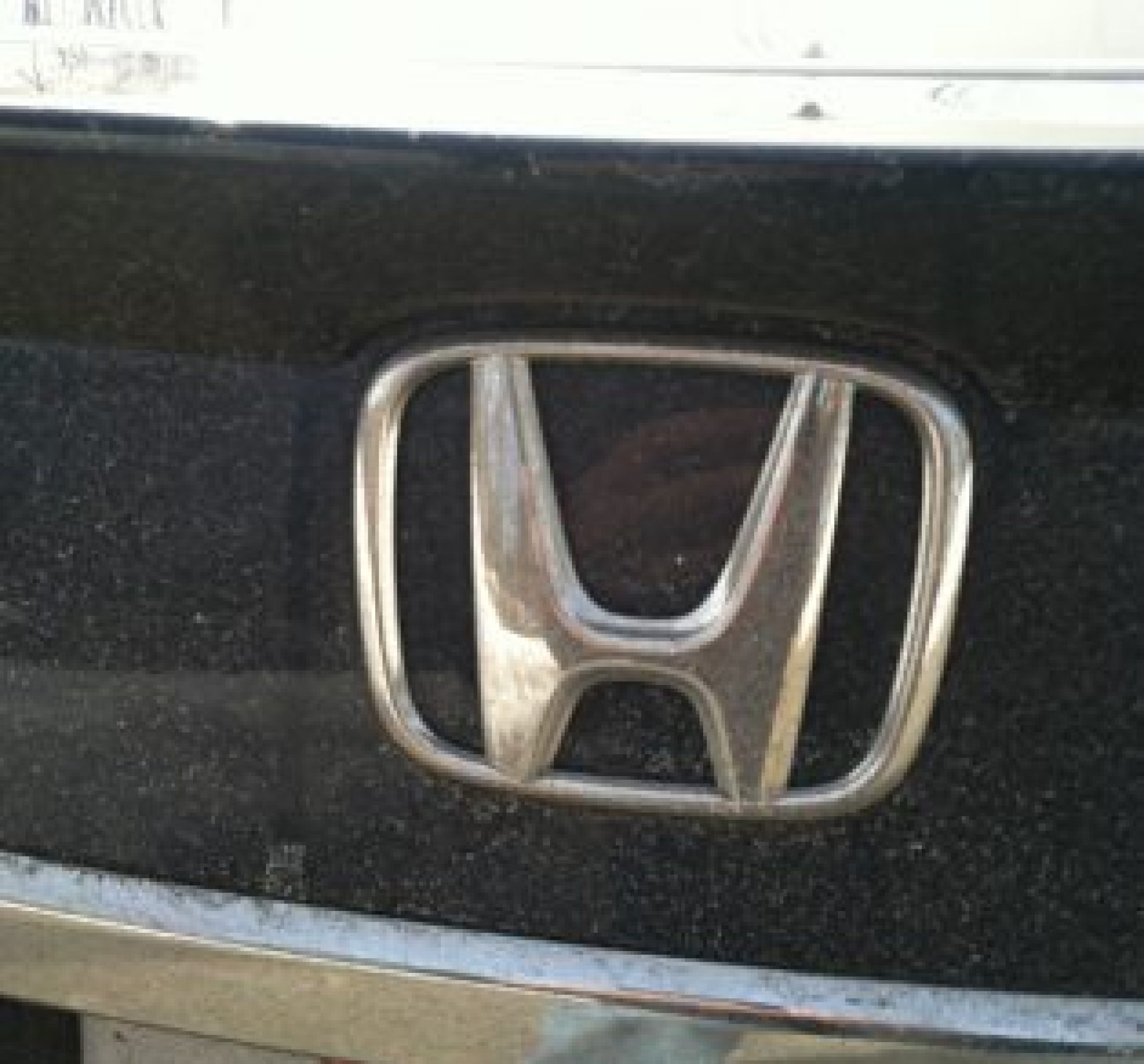 Honda electrified cars