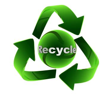 Economic benefits of Recycling