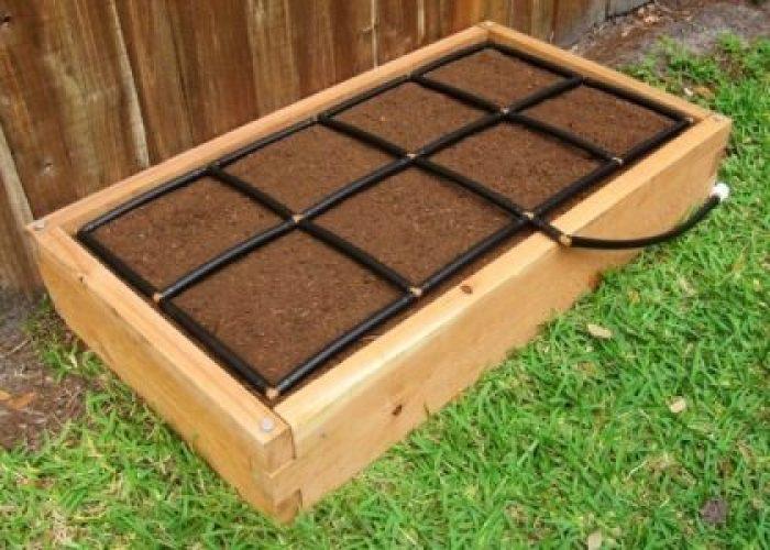 The Garden Grid