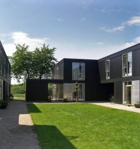 Today's Modular Buildings: Portable Solutions for Permanent Problems