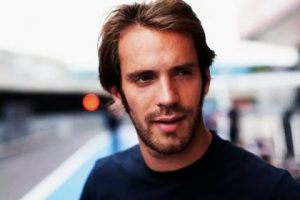 Photo Caption: Jean-Eric Vergne will race for the Andretti Formula E Team at the forthcoming Punta del Este ePrix.
