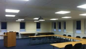 INUI Led lighting panels