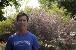 Paul Herzog of Surfrider Foundation