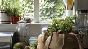 Green living moms survey with influence central