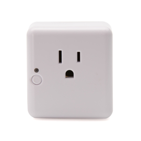 iris by lowe's smart plugs